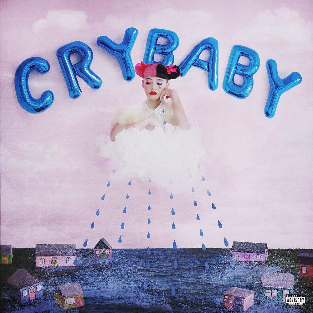 Tune Talk: Crybaby by Melanie Martinez