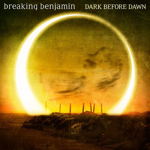 Tune Talk: Dark Before Dawn by Breaking Benjamin