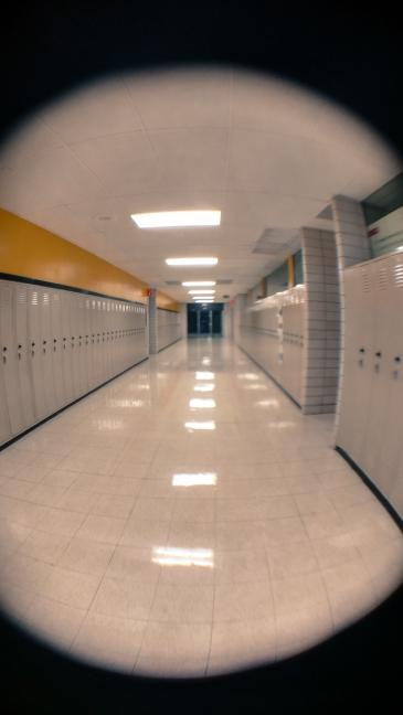 "September 8th - ""School"""